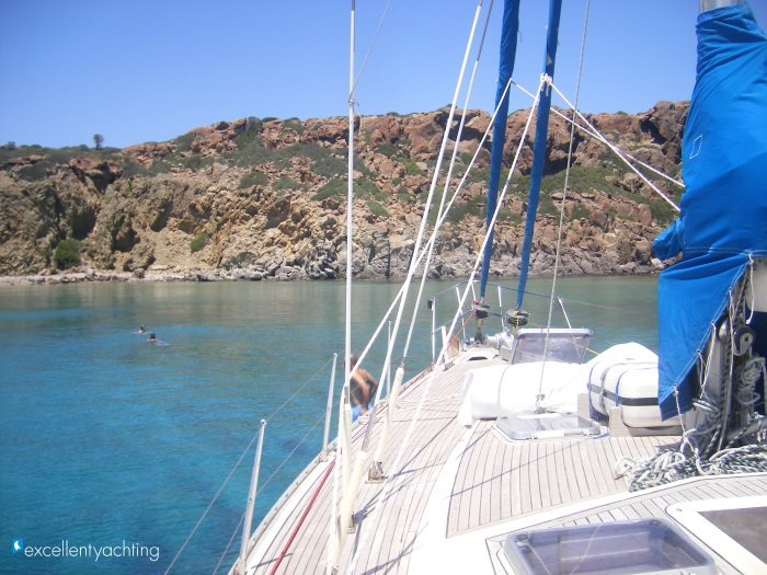 DAILY CRUISES FROM POLLONIA