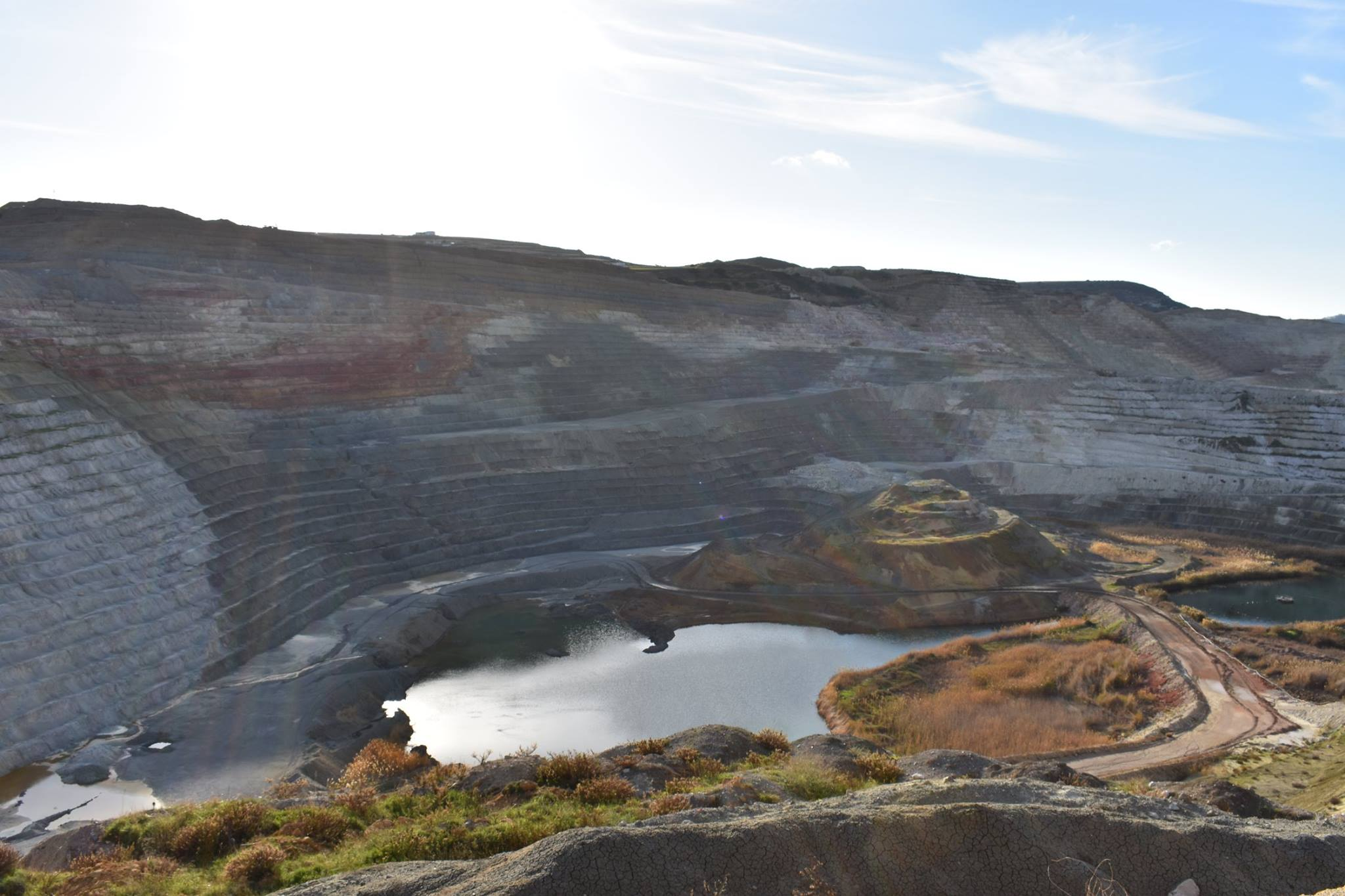 Geological & Volcanic – Evening Half Day Experience